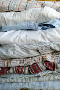 Recycled Shirts