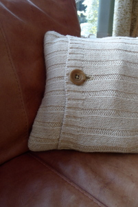 Cushion Cover tutorial