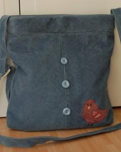 Commissioned Bag