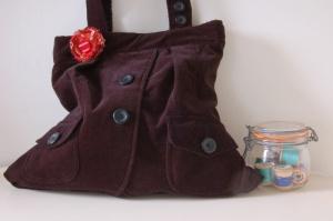 Jacket Bag