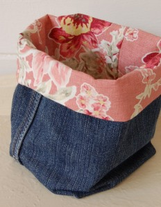 Recycling Denim