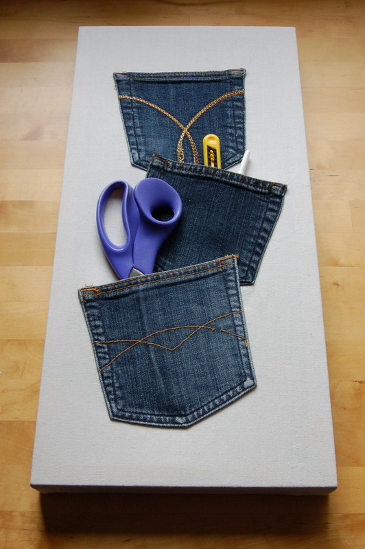 Upcycling Amp Recycling Denim